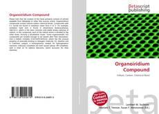 Copertina di Organoiridium Compound