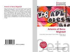 Bookcover of Artemis of Bana-Mighdall