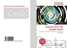 Bookcover of Artemis Fowl: The Graphic Novel