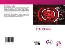 Buchcover von Unitel (Mongolia)