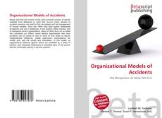 Couverture de Organizational Models of Accidents