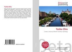 Tasha Chiu kitap kapağı