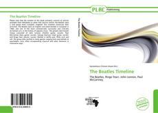 Borítókép a  The Beatles Timeline - hoz