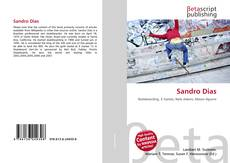 Bookcover of Sandro Dias