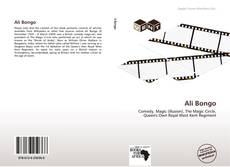 Bookcover of Ali Bongo