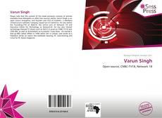 Обложка Varun Singh