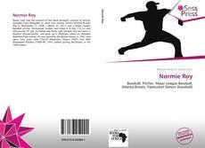 Обложка Normie Roy