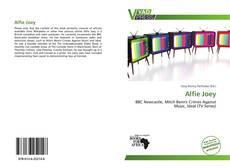 Bookcover of Alfie Joey
