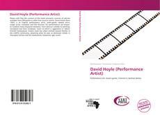 Buchcover von David Hoyle (Performance Artist)