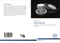 Bookcover of Rufus Hound