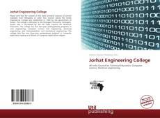 Bookcover of Jorhat Engineering College