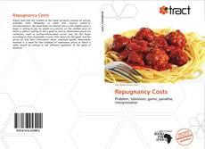 Bookcover of Repugnancy Costs