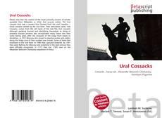 Bookcover of Ural Cossacks