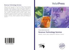 Bookcover of Revenue Technology Services