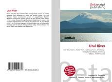 Bookcover of Ural River