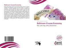 Copertina di Robinson Crusoe Economy