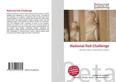 Copertina di National Fed Challenge