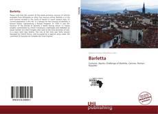 Bookcover of Barletta