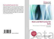 Buchcover von Rock and Roll Camp for Girls