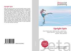 Bookcover of Upright Spin