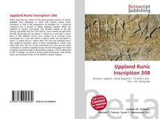 Borítókép a  Uppland Runic Inscription 308 - hoz