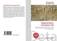 Borítókép a  Uppland Runic Inscription 328 - hoz