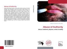 Bookcover of Abuse of Authority