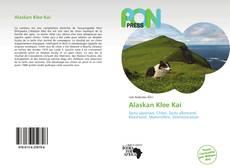 Alaskan Klee Kai的封面