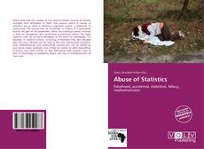 Copertina di Abuse of Statistics