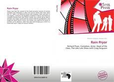 Bookcover of Rain Pryor