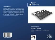 Buchcover von Arkady Raikin
