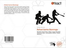 Borítókép a  Rafael Santo Domingo - hoz