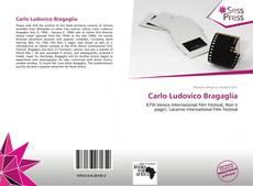 Capa do livro de Carlo Ludovico Bragaglia