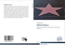 Portada del libro de Alberto Bona