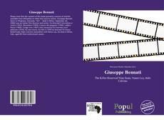 Обложка Giuseppe Bennati