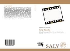 Buchcover von Luigi Batzella