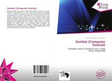 Bookcover of Zombie (Computer Science)