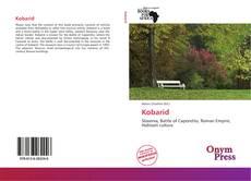 Couverture de Kobarid