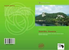 Copertina di Jezersko, Slovenia