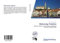Bookcover of Mokronog–Trebelno