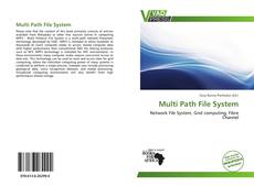 Bookcover of Multi Path File System