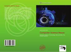 Bookcover of Computer Science House