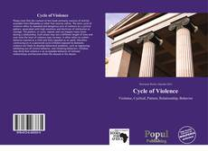 Couverture de Cycle of Violence