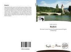 Bookcover of Radeče