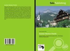 Bookcover of Easton Neston Parish