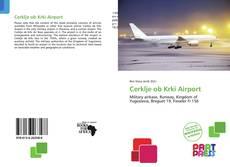 Cerklje ob Krki Airport的封面
