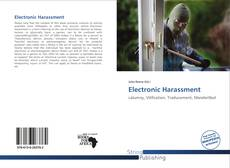 Обложка Electronic Harassment