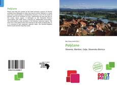 Bookcover of Poljčane