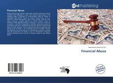 Financial Abuse kitap kapağı