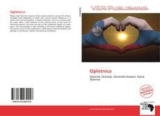 Buchcover von Oplotnica